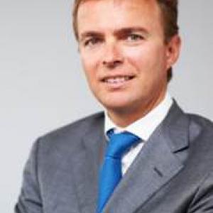 Philippe Debruyne, CEO de Bain & Company